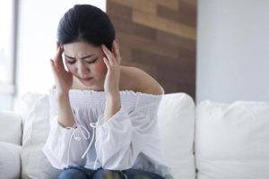 頭痛の鍼灸治療について