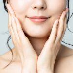 美容針で小顔リフトアップ